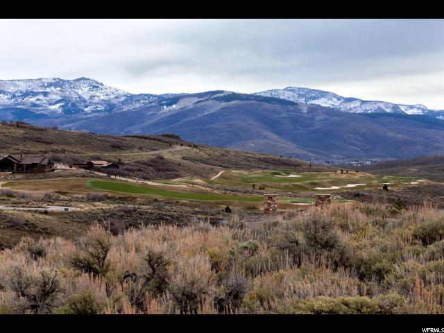 9216 N Uinta Dr, Kamas, UT 84036 (MLS #1560945) :: High Country Properties