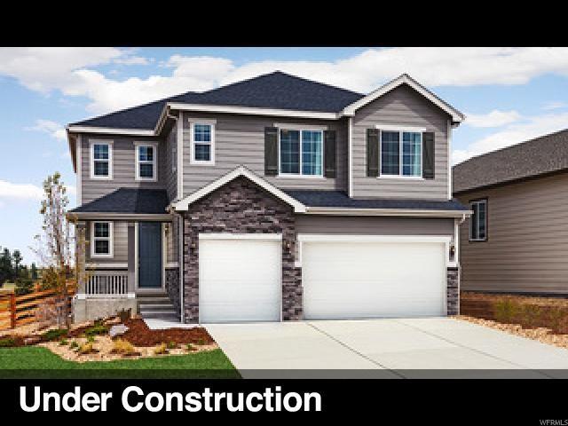226 E Sandhill, Saratoga Springs, UT 84045 (#1560946) :: RE/MAX Equity