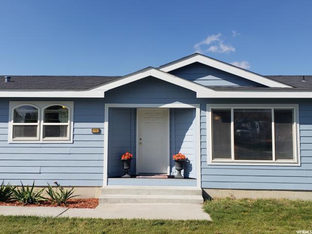 602 S 200 E, Mona, UT 84645 (#1560959) :: Big Key Real Estate
