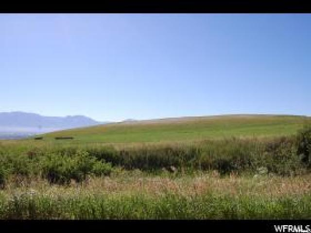 Address Not Published, Mendon, UT 84325 (#1560973) :: RE/MAX Equity