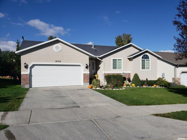 14074 S Charisma Ln, Herriman, UT 84096 (#1561040) :: The Fields Team
