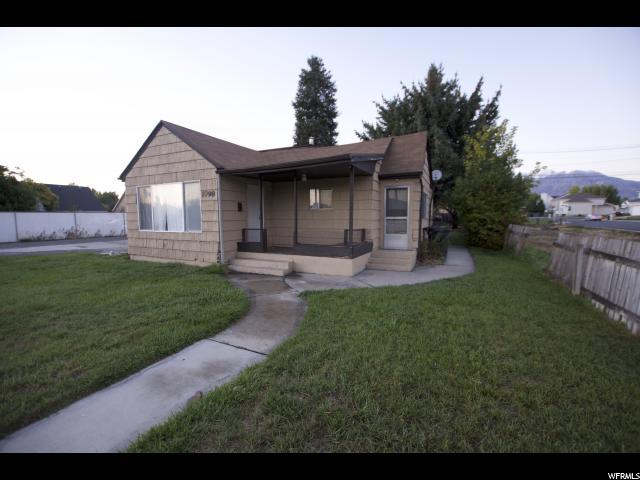 1100 W 500 N, Provo, UT 84601 (#1561041) :: RE/MAX Equity