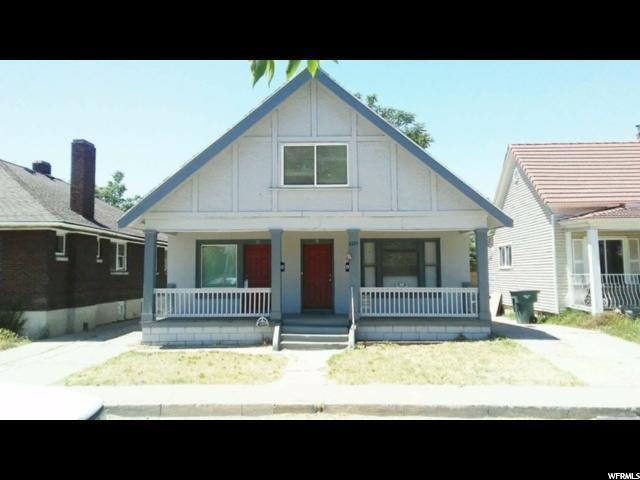 2225 Ogden Ave, Ogden, UT 84401 (#1561044) :: RE/MAX Equity
