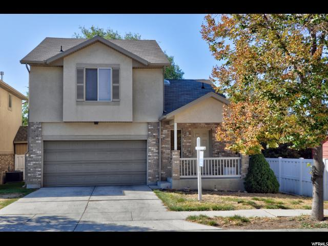 7080 S Owls Ln E, Midvale, UT 84047 (#1561062) :: Action Team Realty