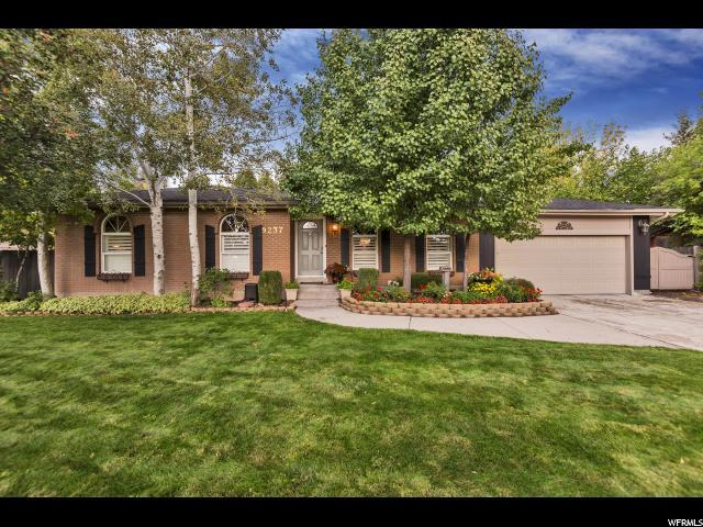 9237 S 1480 E, Sandy, UT 84093 (#1561070) :: The Utah Homes Team with iPro Realty Network