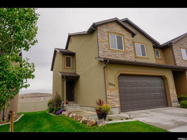 2023 N Belmont, Saratoga Springs, UT 84045 (#1561073) :: The Utah Homes Team with iPro Realty Network