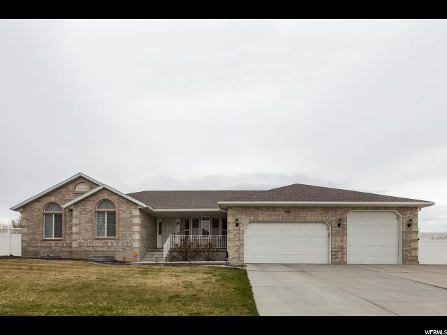 9638 S Channing Dr, South Jordan, UT 84095 (#1561094) :: The Utah Homes Team with iPro Realty Network
