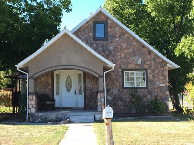 314 S 600 W, Payson, UT 84651 (#1561098) :: RE/MAX Equity