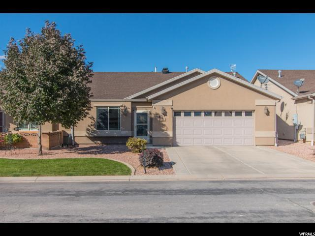 452 W 1500 N, Cedar City, UT 84721 (#1561101) :: RE/MAX Equity