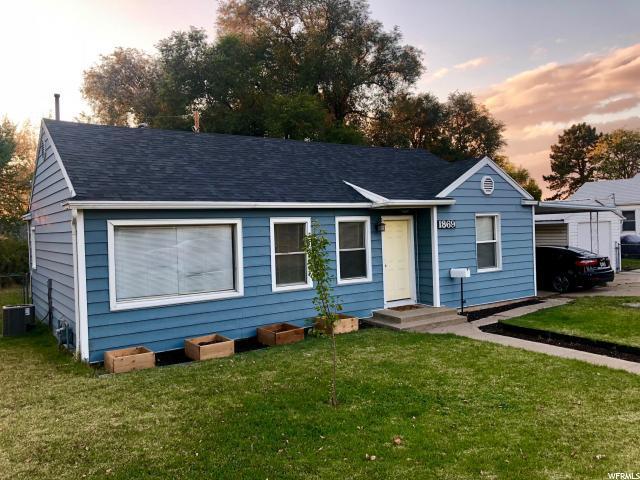 1869 N 200 W, Sunset, UT 84015 (#1561104) :: RE/MAX Equity
