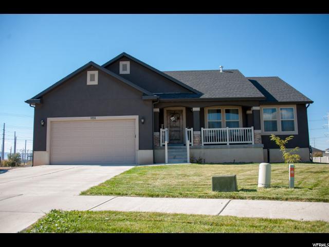 1124 W 1550 S, Springville, UT 84663 (#1561118) :: RE/MAX Equity