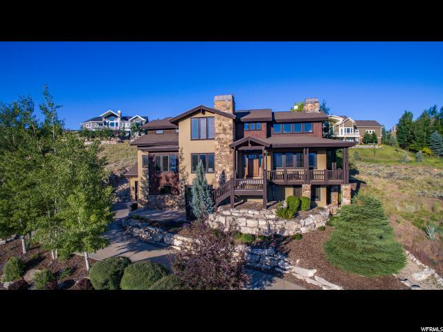 447 S Lindsay Spgs, Heber City, UT 84032 (MLS #1561128) :: Lawson Real Estate Team - Engel & Völkers