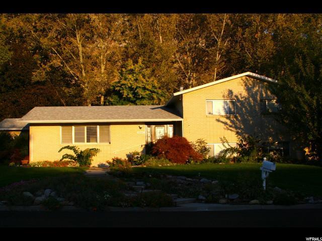 3202 Cherokee Ln, Provo, UT 84604 (#1561163) :: Bustos Real Estate | Keller Williams Utah Realtors