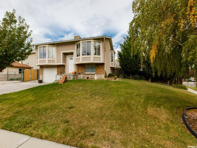 3380 W 5660 S, Taylorsville, UT 84118 (#1561184) :: RE/MAX Equity