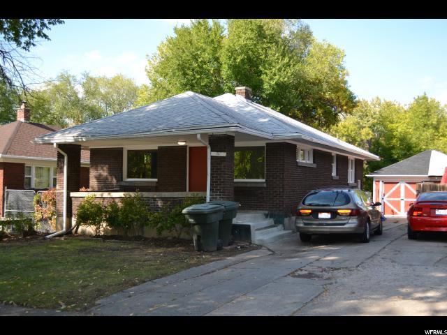 1056 E 28TH S, Ogden, UT 84401 (#1561188) :: RE/MAX Equity
