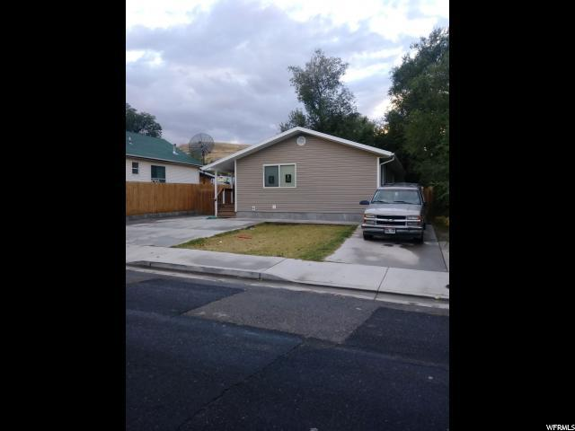 2752 S 9000 W, Magna, UT 84044 (#1561195) :: RE/MAX Equity