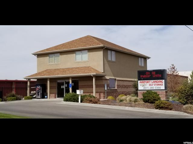 7508 S Airport Rd W, South Jordan, UT 84095 (#1561201) :: The Utah Homes Team with iPro Realty Network
