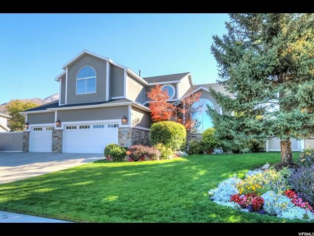 6713 S 2680 E, Cottonwood Heights, UT 84121 (#1561218) :: RE/MAX Equity