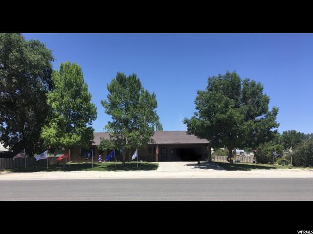80 W 100 N, Gunnison, UT 84634 (#1561222) :: RE/MAX Equity
