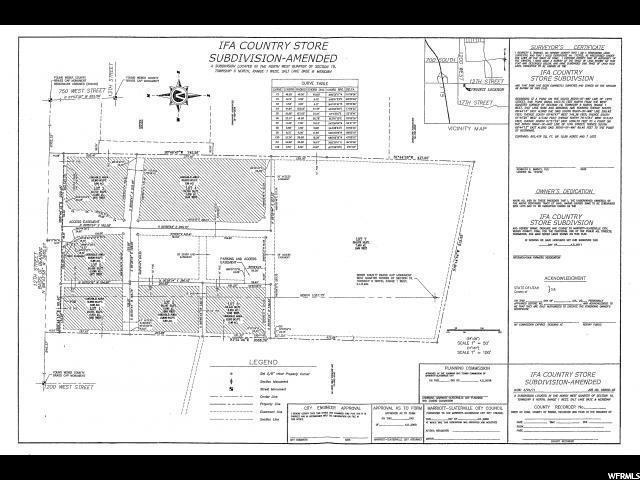 1043 W 1200 St, Marriott Slaterville, UT 84404 (#1561239) :: RE/MAX Equity
