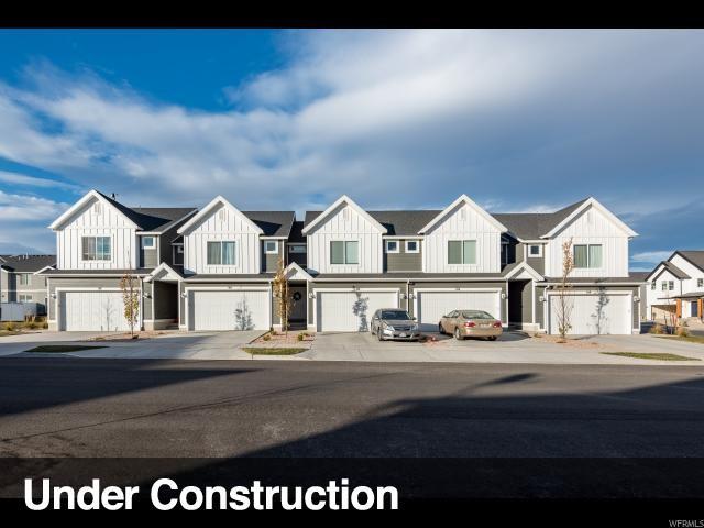 256 E Wren Hl #3044, Saratoga Springs, UT 84045 (#1561242) :: Exit Realty Success
