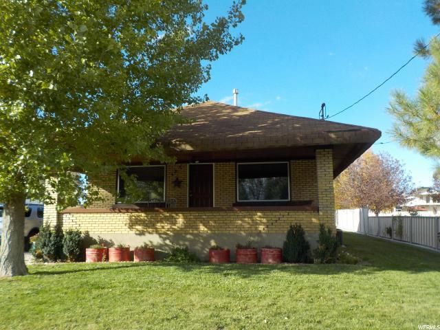 123 E 200 S, Gunnison, UT 84634 (#1561245) :: RE/MAX Equity
