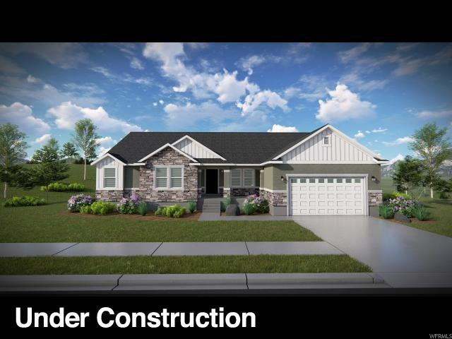 2466 E Lone Hill Dr #325, Draper (Ut Cnty), UT 84020 (#1561253) :: Big Key Real Estate