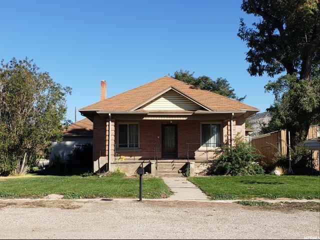 396 N 100 E, Nephi, UT 84648 (#1561254) :: Big Key Real Estate