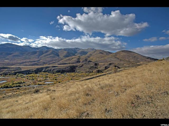 6500 N Highway 32, Heber City, UT 84032 (MLS #1561279) :: Lawson Real Estate Team - Engel & Völkers