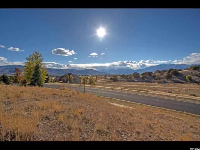 427 S Lindsay Springs Rd E, Heber City, UT 84032 (MLS #1561284) :: Lawson Real Estate Team - Engel & Völkers