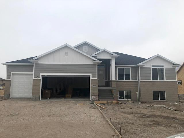 2812 W 3375 N, Farr West, UT 84404 (#1561300) :: goBE Realty