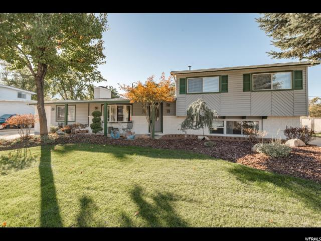 1426 E 8850 S, Sandy, UT 84093 (#1561333) :: The Utah Homes Team with iPro Realty Network