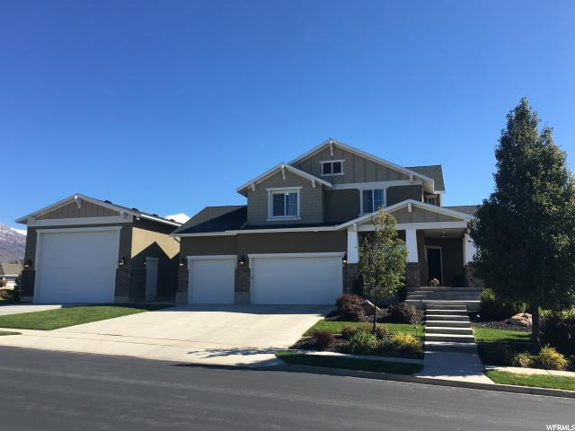 11498 N Broadleaf Hollow Ln #6650, Highland, UT 84003 (#1561335) :: The Utah Homes Team with iPro Realty Network