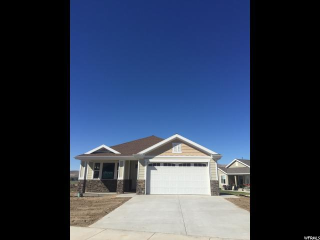 1324 S 1050 W, Payson, UT 84651 (#1561357) :: RE/MAX Equity