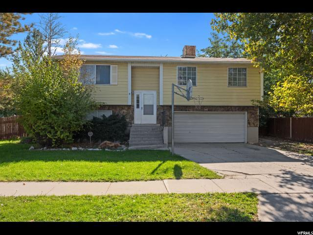 2493 W 4985 S, Taylorsville, UT 84129 (#1561359) :: Exit Realty Success