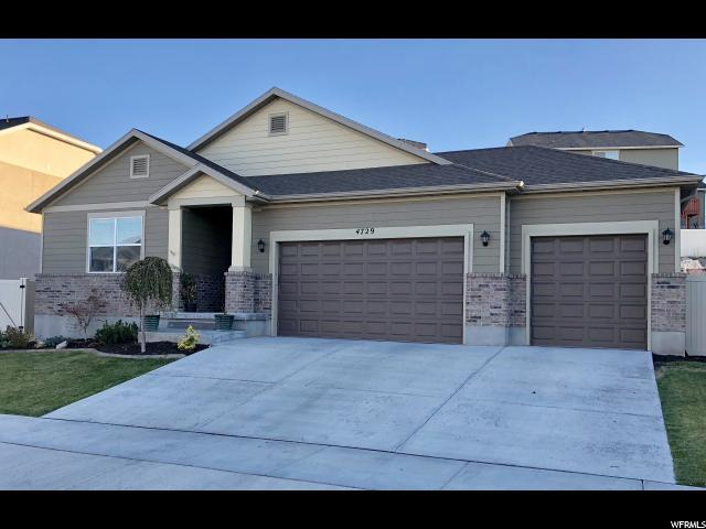 4729 W Cobblefield Dr S, Herriman, UT 84096 (#1561373) :: The Utah Homes Team with iPro Realty Network