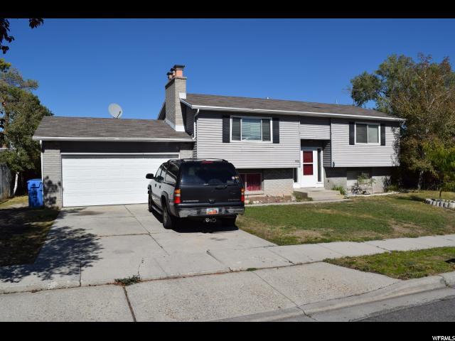 5096 W Obsidian Way S, Salt Lake City, UT 84118 (#1561386) :: Action Team Realty
