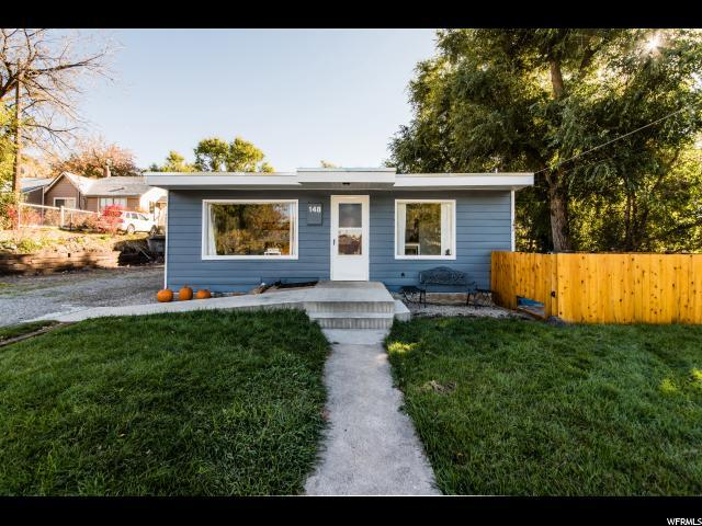 148 E 200 S, Providence, UT 84332 (#1561388) :: Big Key Real Estate
