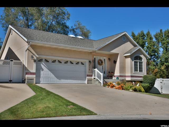538 Villager Ln, Midvale, UT 84047 (#1561396) :: Action Team Realty
