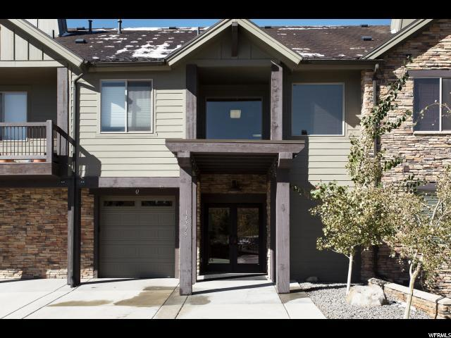 14275 Buck Horn Trl N 41L, Heber City, UT 84032 (MLS #1561415) :: Lawson Real Estate Team - Engel & Völkers