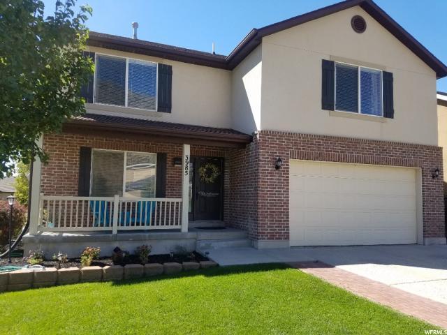 3985 W Kapalua, Cedar Hills, UT 84062 (#1561427) :: Exit Realty Success