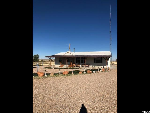 2220 N Old N Field Rd, Fillmore, UT 84631 (#1561501) :: Exit Realty Success
