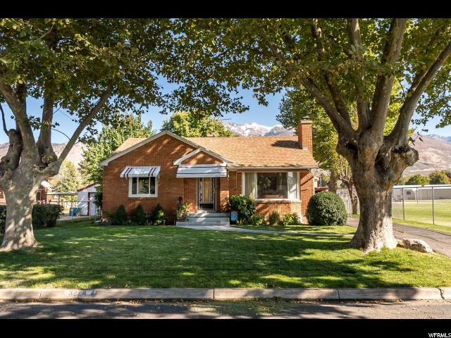 3274 Liberty Ave, Ogden, UT 84403 (#1561537) :: RE/MAX Equity