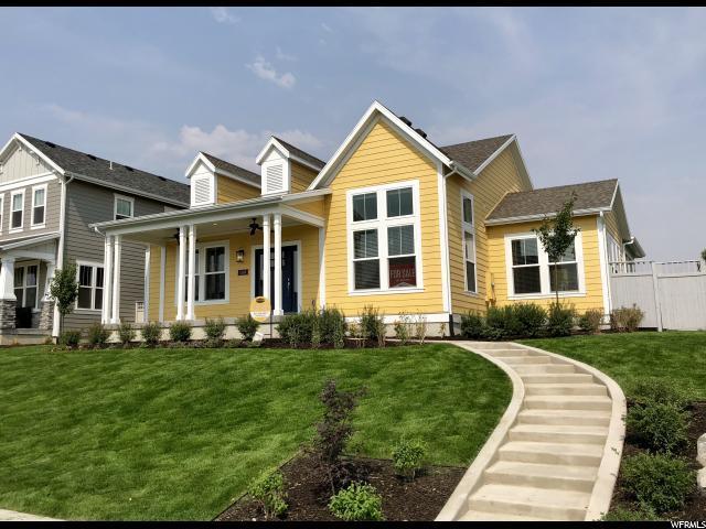 5168 W Lake Terrace Ave #543, South Jordan, UT 84009 (#1561555) :: Exit Realty Success