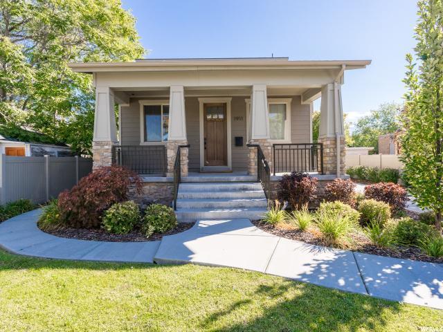 1911 S Douglas St E, Salt Lake City, UT 84105 (#1561577) :: Exit Realty Success