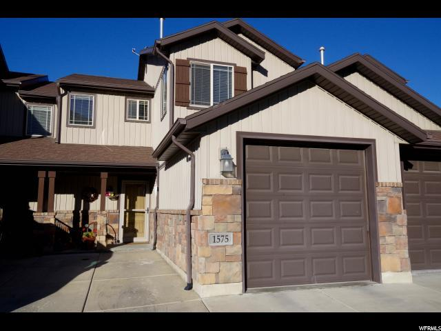 1575 N 450 E, North Ogden, UT 84414 (#1561586) :: RE/MAX Equity