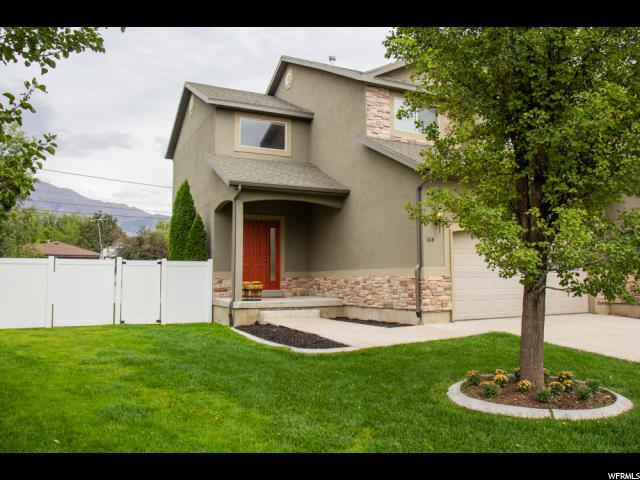 164 N 570 E, American Fork, UT 84003 (#1561610) :: The Fields Team
