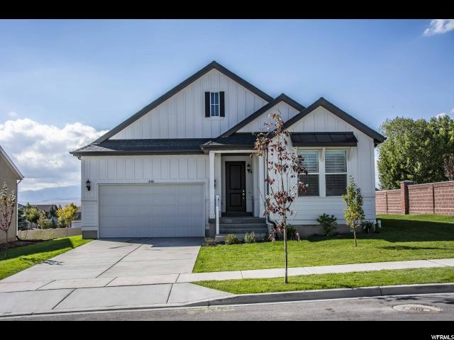 3193 N Meadow View Dr E, Lehi, UT 84043 (#1561611) :: Eccles Group
