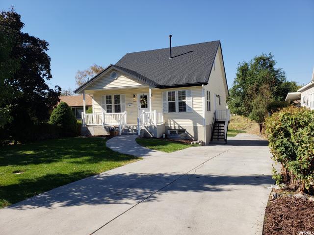 550 S 500 W, Brigham City, UT 84302 (#1561616) :: Exit Realty Success