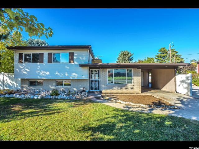 4920 W Van Cherry Way, West Valley City, UT 84120 (#1561621) :: Big Key Real Estate